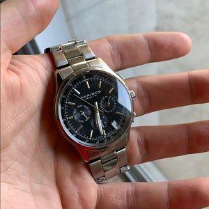 Men's Akribos watch